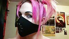 Nude Softcore Hentai Pink Femboy Ladyboy Androgyn Hot Body