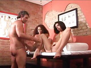 Massage brazilian style FFM