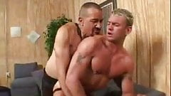 Gay Sex met cum Charlize Theron anale seks