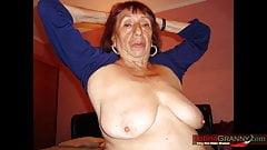 LatinaGrannY Mature Showoff Ladies of Great Age's Thumb