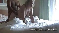 Maid MILF fuck