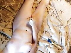 spy camera masturbation