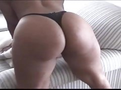 Big Booty Phat Ass Ebony Amateur #168 by MysteriaCD