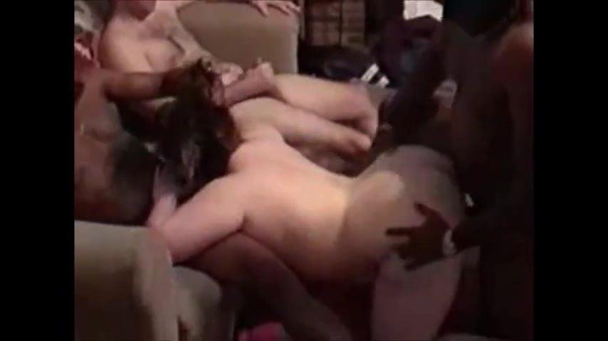 Big Tits Amateur Couple