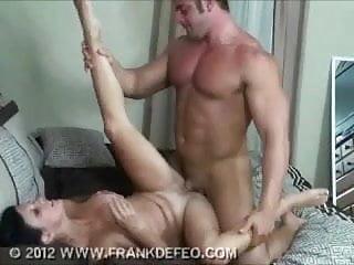 Milf gets Fuck by Frank Defeo