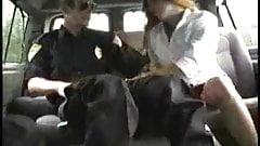 nasty cops - jasmine jeep (topleasure)