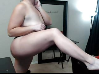 Jiggly thighs thick pawg Ass shaking culona hips