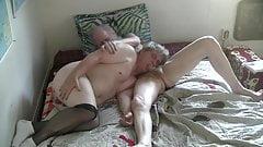 Гей Порно Со Стариками