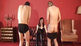 MLDO-132 Masochist man exclusive slave examination