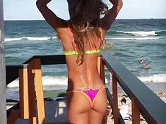 Hot Brazillian Dani Vilas 1