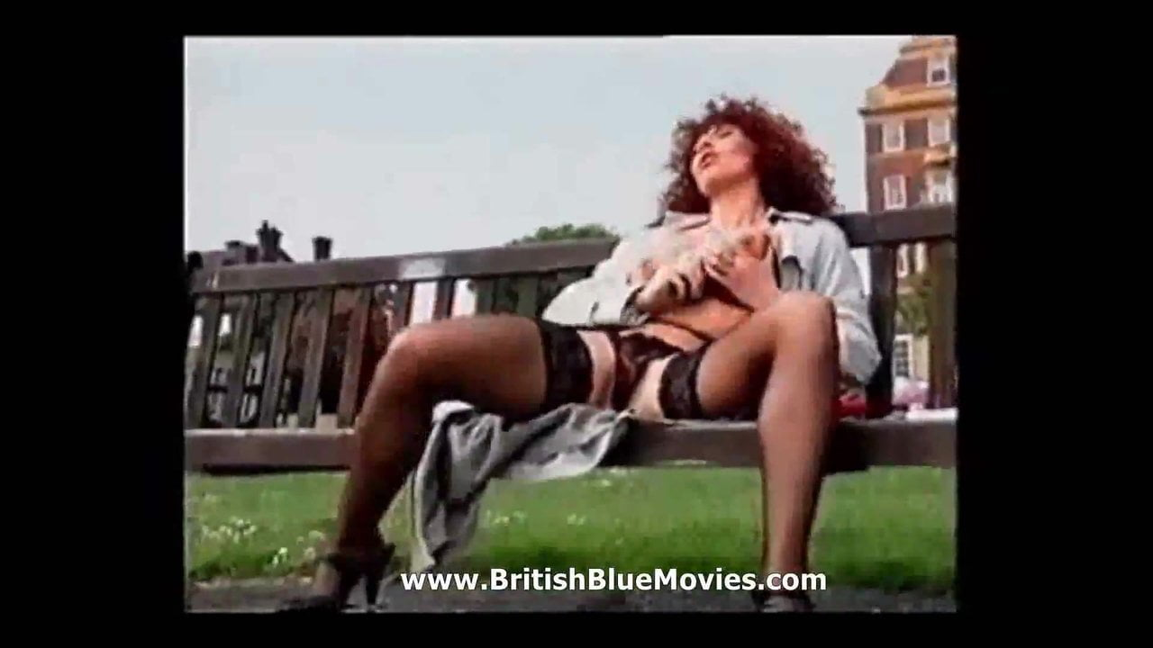 Vintage British Porn With Lynda Leigh