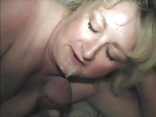 Cum Swallowing