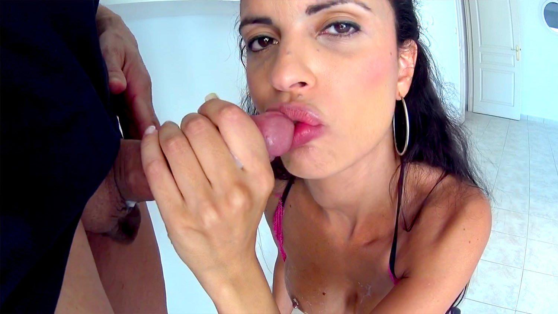Dominican porn hot ass