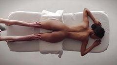 Lez massage