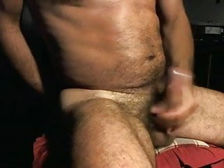 hairy dad