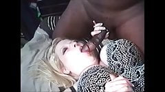 White Wife Takes BBC While Hubby Videos