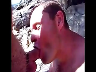 Preview 5 of Facial at the beach