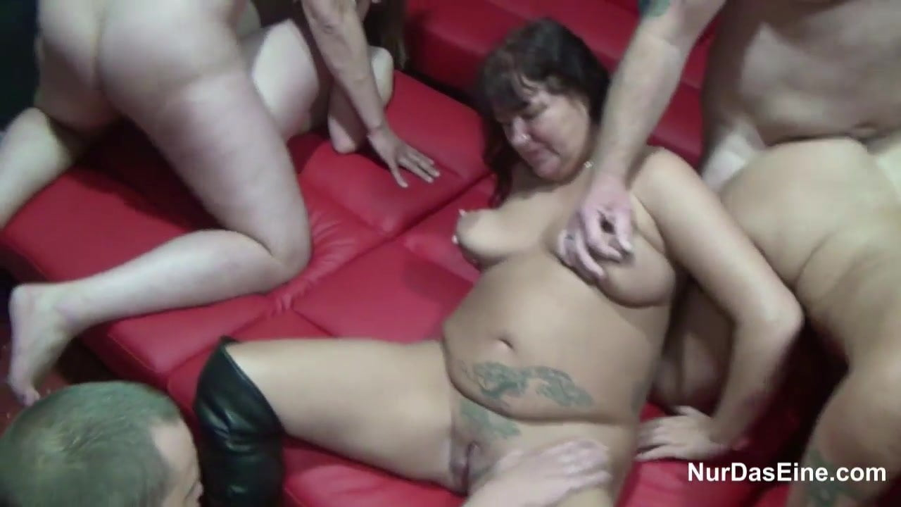 Real Gangbang In German Swinger Club Part 2 Free Porn Dd Ru-5434