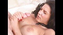 Veronica Rayne - Amazing handjob
