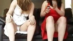 Sexys Upskirts #01