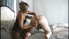 prostate slave