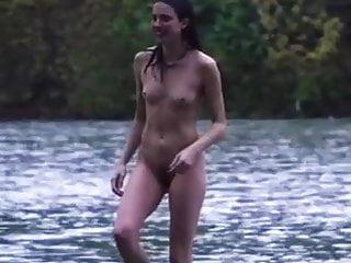 mature female nude models