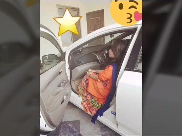 Pakistani Pindi woman Anum Shehzadi nude strip video Scandal
