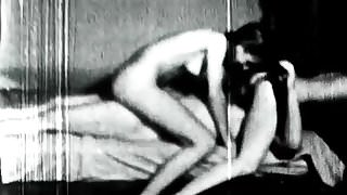 Vintage 8mm Amateur Home Movie 6