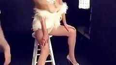 Paris Whitney Hilton - sexy photoshoot, 2018's Thumb