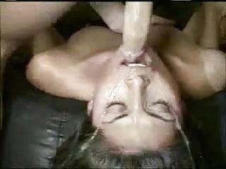 cum dump whore