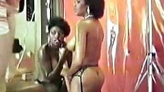 Jeannie Pepper & Ebony Ayes