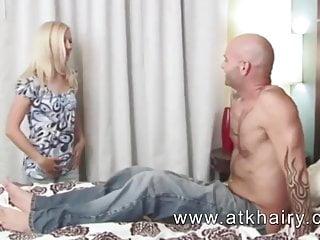 Heidi swedberg naked - Mature and hairy heidi hanson gets cum on her bush