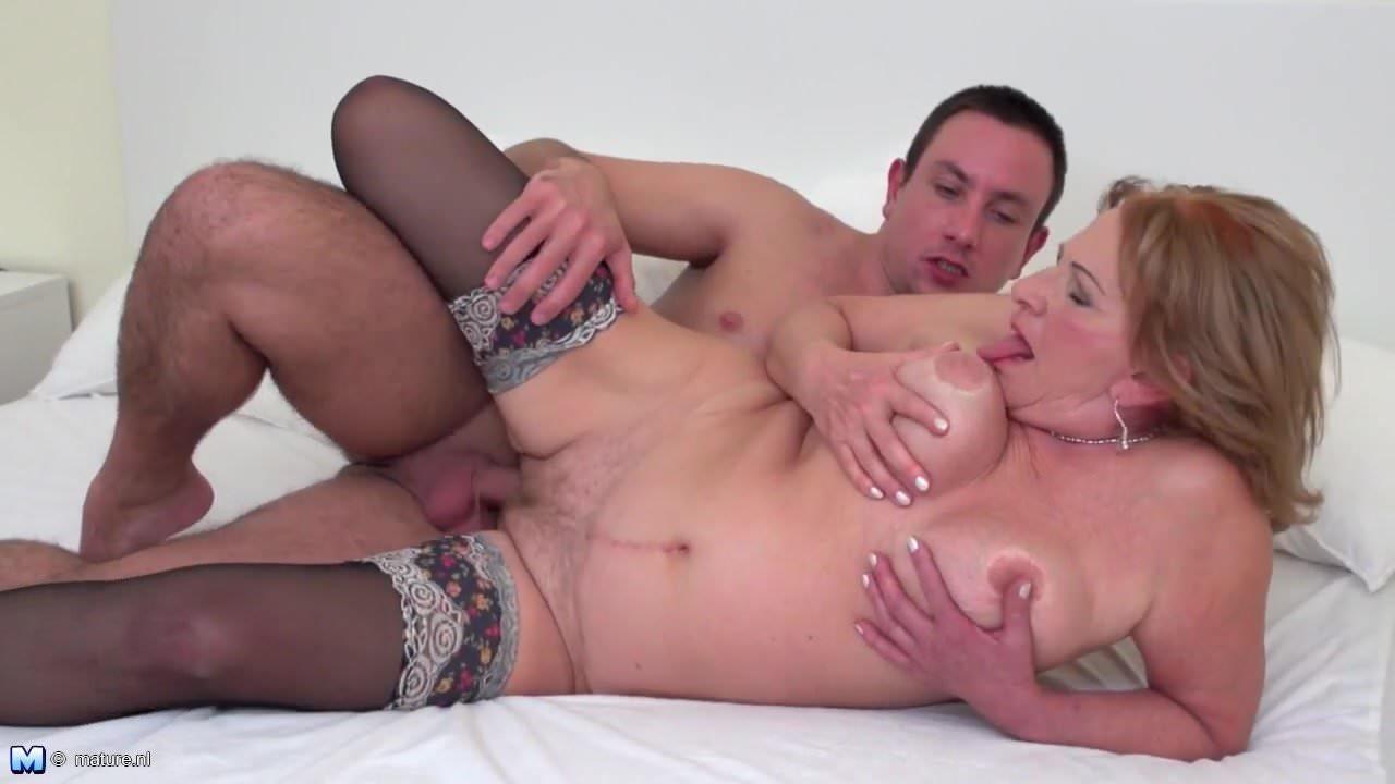 granny boy sex