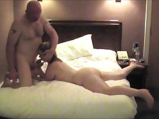 32yo Ex-GF Hotel meet - late night fuck session