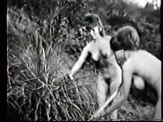 mickey jines nudist