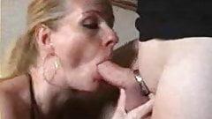 Swedish lady Perversan sucks