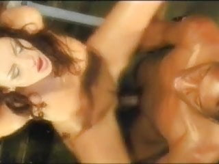 British stud Omar fucks Kate in a classic scene