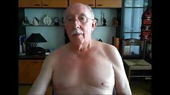 Grandpa Matty
