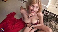 Sexey naked nurse joy