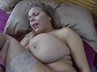 Download video bokep Stepmom & Stepson Affair 61 (Mom I Always Get What I Want) Mp4 terbaru