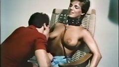 Short Hair Chair BDSM