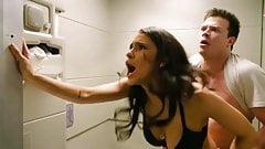 Brittany Furlan Sex Scene On ScandalPlanet.Com
