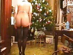 Striptease wife