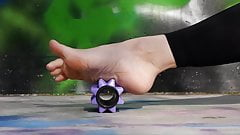 Feet 009 - Foot Massager
