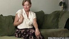 An older woman means fun part 214