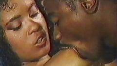 Jeannie Pepper - Blackman (1989, Sean Michaels)