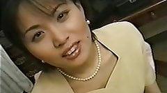 Shiho Suzuki - Japanese Beauties - Toy Play