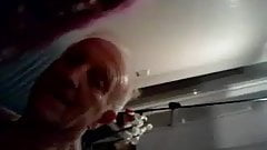 french kissing with my 83 year old boyfriend