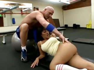 big ass #4