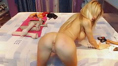 webcam slut